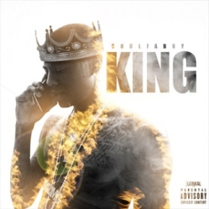 Instrumental: Soulja Boy - One of a Kind (Produced By Avery On The Beat)